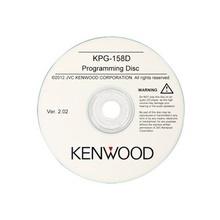Kpg158dk Kenwood Software De Programacion Para TK-2402/3402