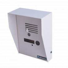 Kvm10v2 Epcom Industrial Gabinete Para Resguardo De Frentes