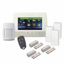 L7000LAK Honeywell Home Resideo Panel de Alarma Inalambrico