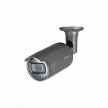 Lno6070r Hanwha Techwin Wisenet Camara IP Tipo Bala Exterior