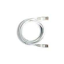 Lput6200wh Linkedpro Cable De Parcheo UTP Cat6 - 2 M - Blanc