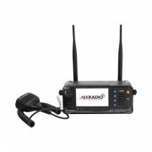M5kit Telo Systems KIT Radio PoC Licencia NXRADIO Incluye