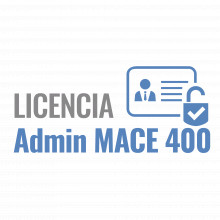 Mace400 Nedap Paquete De 400 Tarjetas Virtuales Y Servicio D