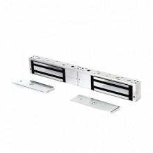 MAG1200D Accesspro Chapa magnetica de 1200 Lbs /Para Puertas