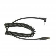 Mcem63 Pryme Cable Para Auricular HDS-EMB Con Atenuacion De
