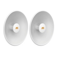Mimosa Networks N5x252pack Antenas Modulares Dual Slant 4.9