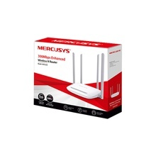 Mw325r Mercusys Router Inalambrico N 2.4 GHz De 300 Mbps 1 P