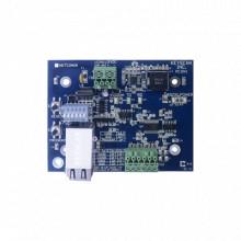 Netcom2 Keyscan-dormakaba Convertidor RS232 A TCP/IP Para Pa