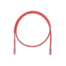 Nk6pc7rdy Panduit Cable De Parcheo UTP Categoria 6 Con Plug