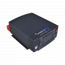 Ntx200012 Samlex Inversor De Corriente De Onda Senoidal Pura