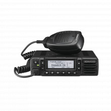 Nx3920gk Kenwood 806-870 MHz 512 Canales 15 W NXDN-DMR-An