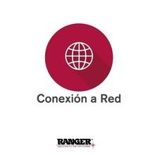 Opcionn Ranger Security Detectors Conexion A Red. Incluye So