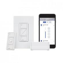 Pbdgpkg1w Lutron Electronics Control De Iluminacion Kit Hub