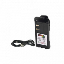 PCHNN9013 Good 2 Go Bateria con cargador USB integrado de L