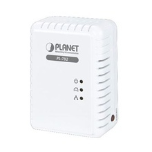 Pl702 Planet Puente Ethernet PowerLine De 500 Mbps Por Red E