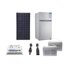 Plfridge105 Epcom Powerline Kit De Energia Solar Para Refrig