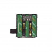 Ppknb27mh Power Products Bateria Ni-MH 1400mAh Para Radio K