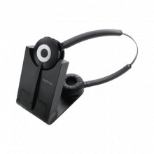 Pro920duo Jabra Pro 920 Duo Con Conexion DECT 920-69-508-10