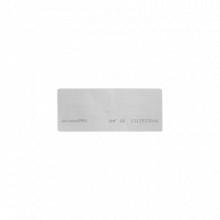 PROTAGX6B Accesspro Tag Adherible RFID para Automovil ISO180