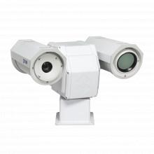 Pt625e Flir Camara Termica PT IP/Analogica Resolucion VGA