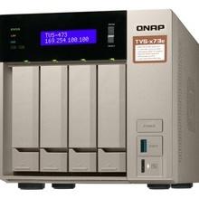 QNS192136 QNAP QNAP TVS473e4G - NAS Sistema de almacenamien