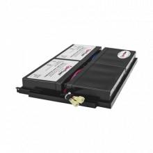 RB0670X4 Cyberpower Kit de 4 Baterias Remplazo de 6V/7Ah Pa