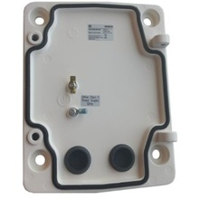 RBM053042 BOSCH VIDEO BOSCH VVGAPENDWPLATE- PLACA DE MONTAJ