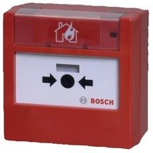 RBM428001 BOSCH BOSCH FFMC420RWHSRRD - Pulsador de alarma d