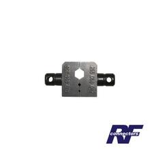 Rfa400903 Rf Industriesltd Dado Para Plegar Conectores De A