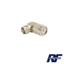 Rft1227 Rf Industriesltd Adaptador De TNC Macho A TNC Hembr
