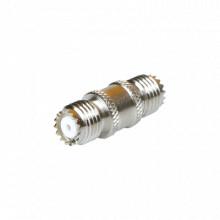Rfu629 Rf Industriesltd Adaptador Barril En Linea De Conec