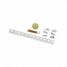 RGS134101Y Panduit Kit de 10 Piezas de Barra Vertical para T