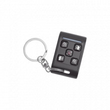 RMC143B Pima Control Remoto Inalambrico 4 botones tipo llav