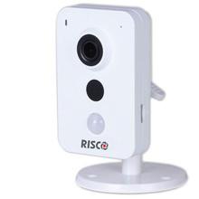 RSC042001 RISCO RISCO RVCM11W CUBE CAM - Camara IP 720 P Aud