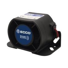 Sa901n Ecco Alarma De Reversa Inteligente 12-24 V 82- 107 D