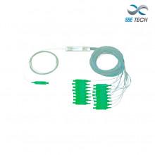 SBT1940003 SBE TECH SBETECH SBE-SPPLC1X2SCAPC - Splitter PLC