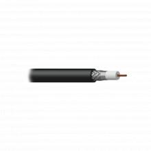 Sd35 Viakon Bobina De Cable Coaxial RG6U De 100 Metros Con M