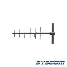Sd4506 Syscom Antena Base UHF Direccional Rango De Frecuen