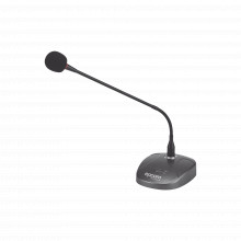 Sf621a Epcom Proaudio Microfono Con Base De Alta Fidelidad c