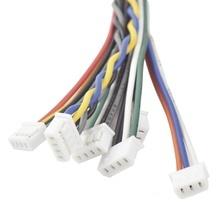 Spfs2cablekit Suprema Juego De Cables De Conexion Para Faces