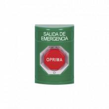 Ss2109exes Sti Boton De Salida De Emergencia En Espanol Ac