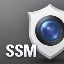 Ssment Hanwha Techwin Wisenet Smart Security Manager SSM E