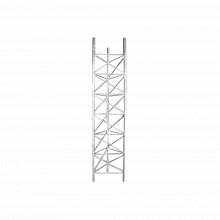 Stz60rg Syscom Towers Tramo De Torre De 3 M X 60 Cm De Ancho