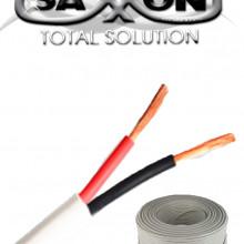 SXN1570001 SAXXON SAXXON OWAC2305JF- Cable de alarma de 2 co