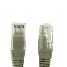 TCE119017 SAXXON SAXXON P5E3UG - Cable patch cord UTP 3 metr