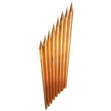 Tgvar3012 Total Ground Varilla De Acero Con Recubrimiento De