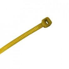 Th300y Thorsman Corbata De Nylon Color Amarillo 4.8 X 300mm