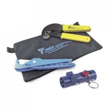 TK400EZ Times Microwave Kit de Herramientas para Instalar Co
