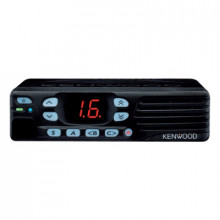 Tkd840hk2 Kenwood Radio Movil Digital 400-470 MHz 32 Canale
