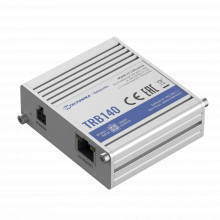 Trb140 Teltonika Gateway Industrial LTE 4G Con 1 Puerto Eth